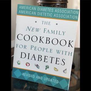 Cookbook Diabetes